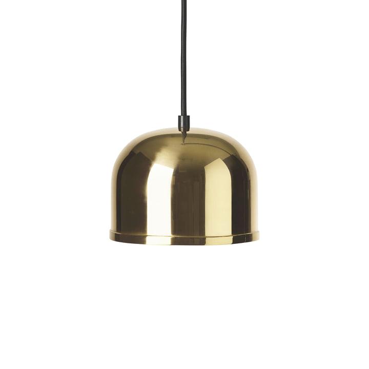 GM 15 pendant lamp by Menu in copper