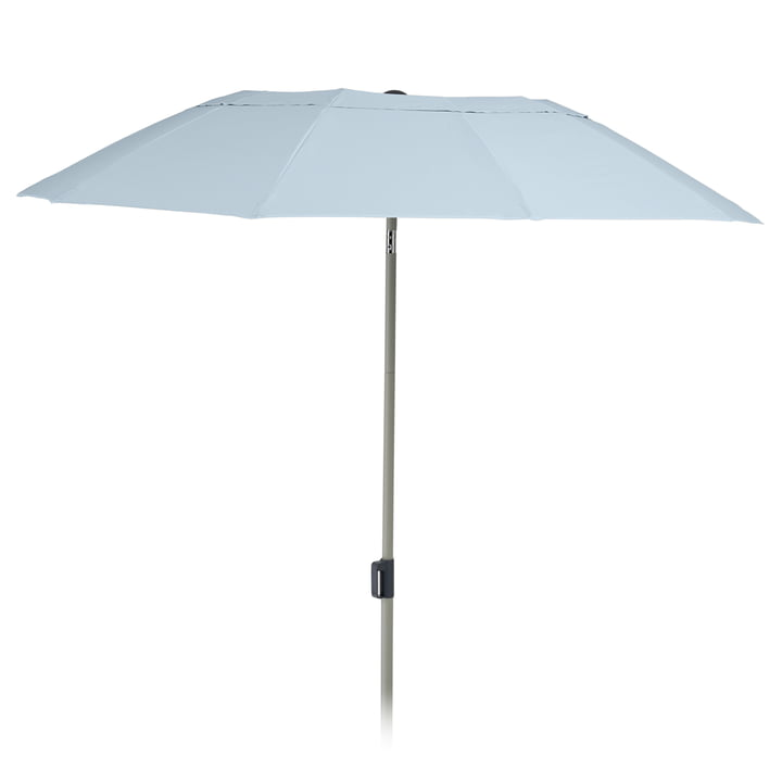Rua Kiri Plus Parasol by Terra Nation in blue