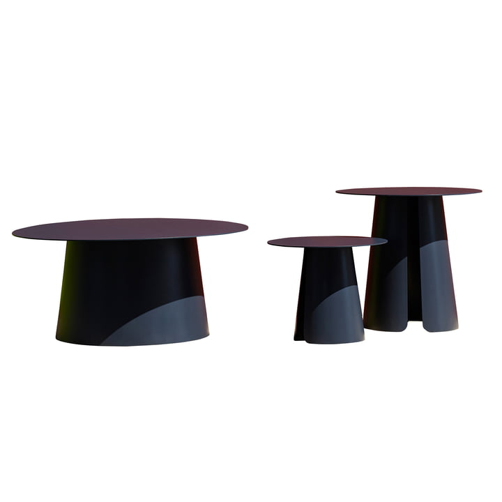 Feel side table by Jan Kurtz