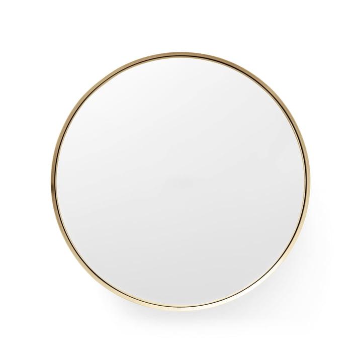 Menu Darkly Mirror out of brass