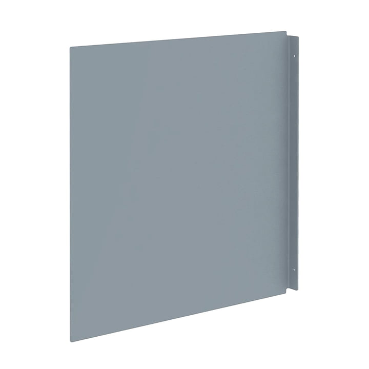 YU sliding door and rear panel by Konstantin Slawinski in Squirrel Grey