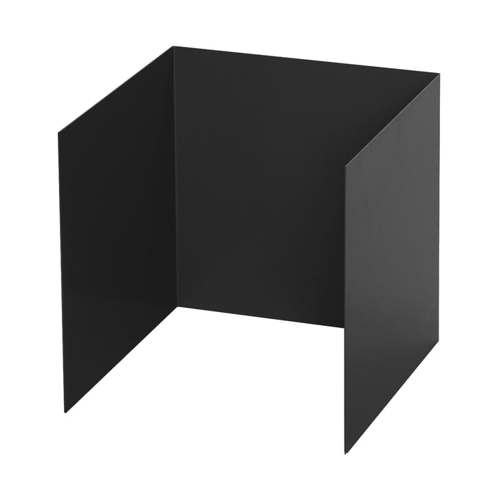 YU Steel Box by Konstantin Slawinski in black