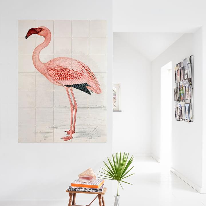 Flamingo (Finch-Davies) by IXXI