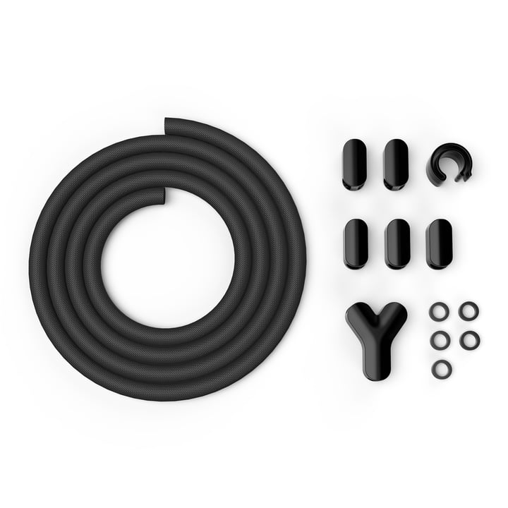 Bluelonunge - Soba Cable Management Tool, black