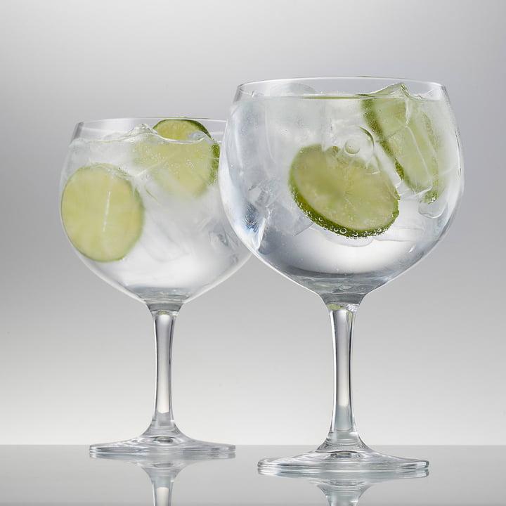 Gin & Tonic glasses by Schott Zwiesel
