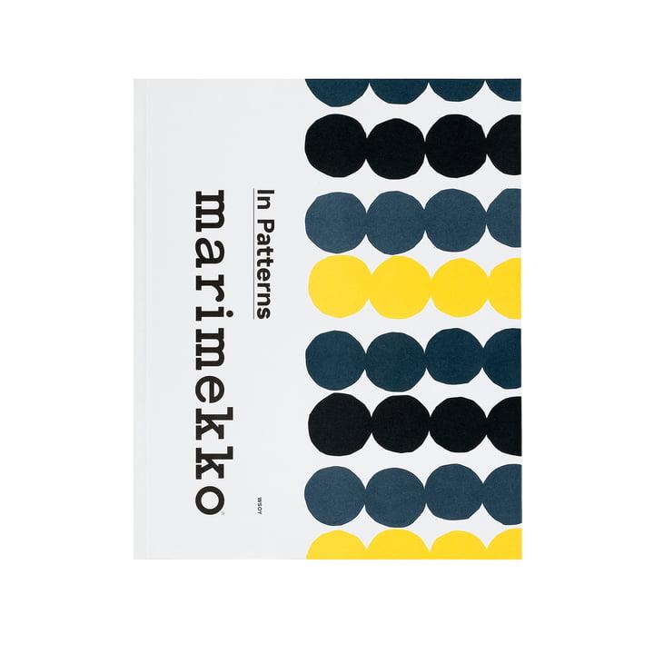 """In Patterns Marimekko"" book by Marimekko"