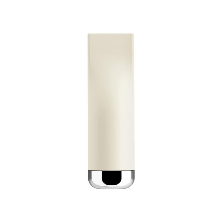 Pizzico Salt Caster by A di Alessi in white