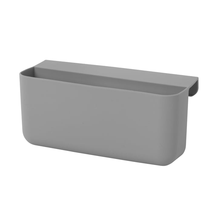 Little Architect Pocket large by ferm Living in Grey