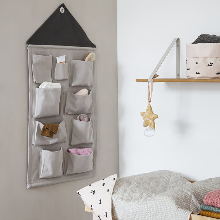 Buy the House wall storage by ferm Living