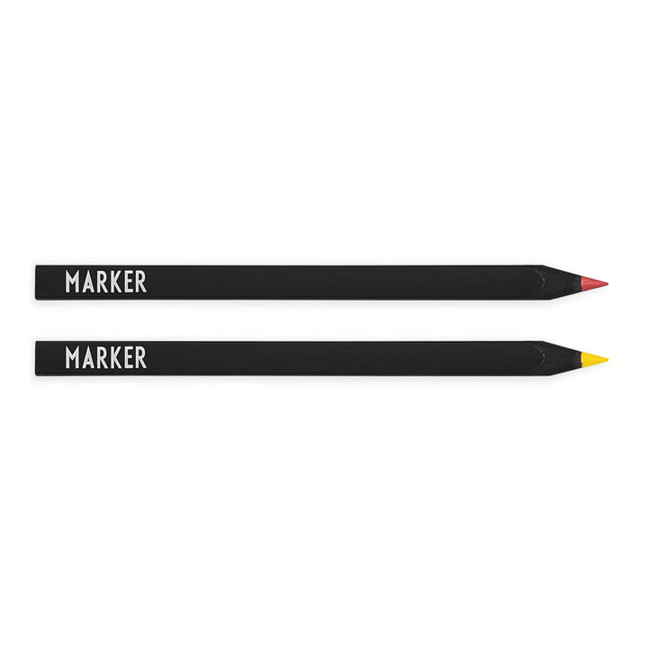 Marker (set of 2) by Design Letters