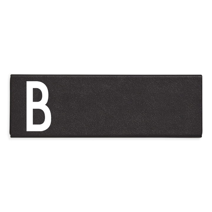 Personal Pencil Case B by Design Letters