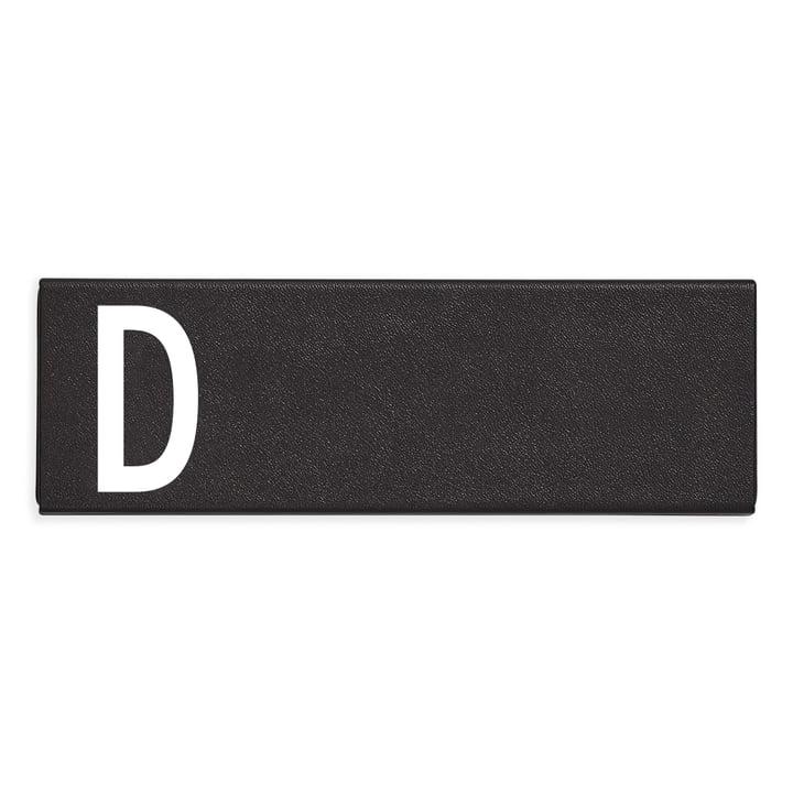 Personal Pencil Case D by Design Letters