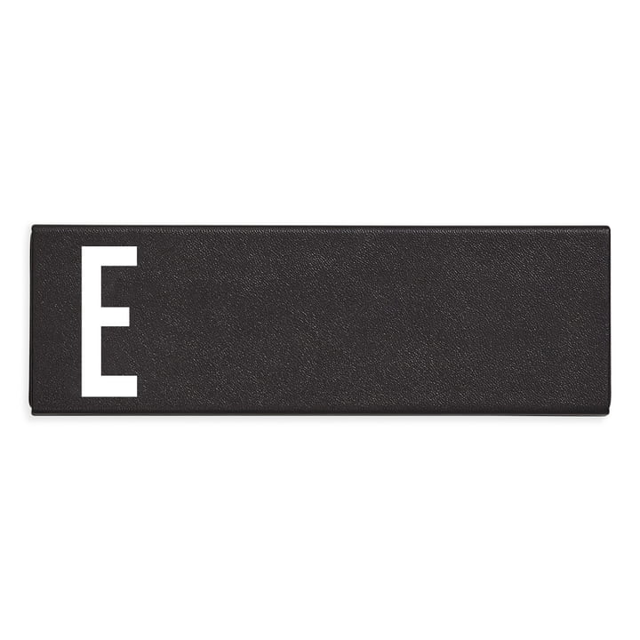 Personal Pencil Case E by Design Letters