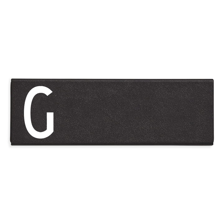 Personal Pencil Case G by Design Letters