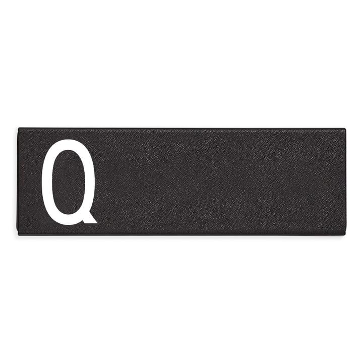 Personal Pencil Case Q by Design Letters