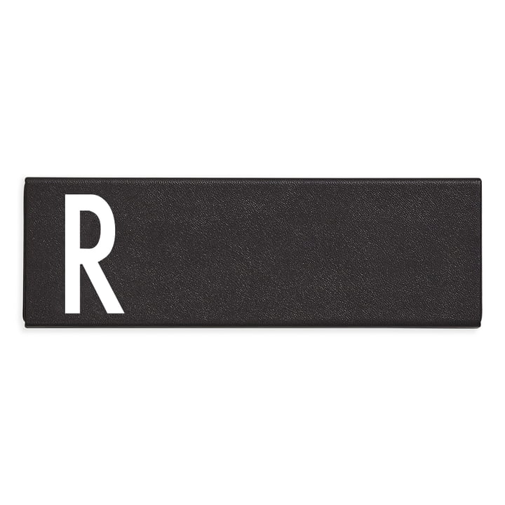 Personal Pencil Case R by Design Letters