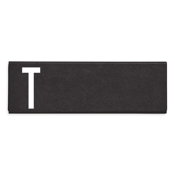 Personal Pencil Case T by Design Letters