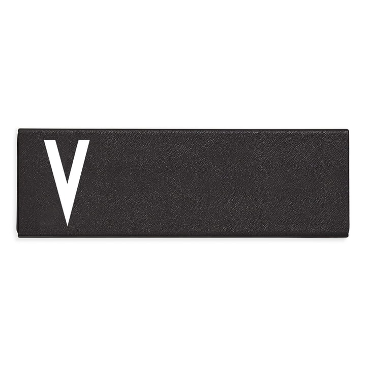 Personal Pencil Case V by Design Letters