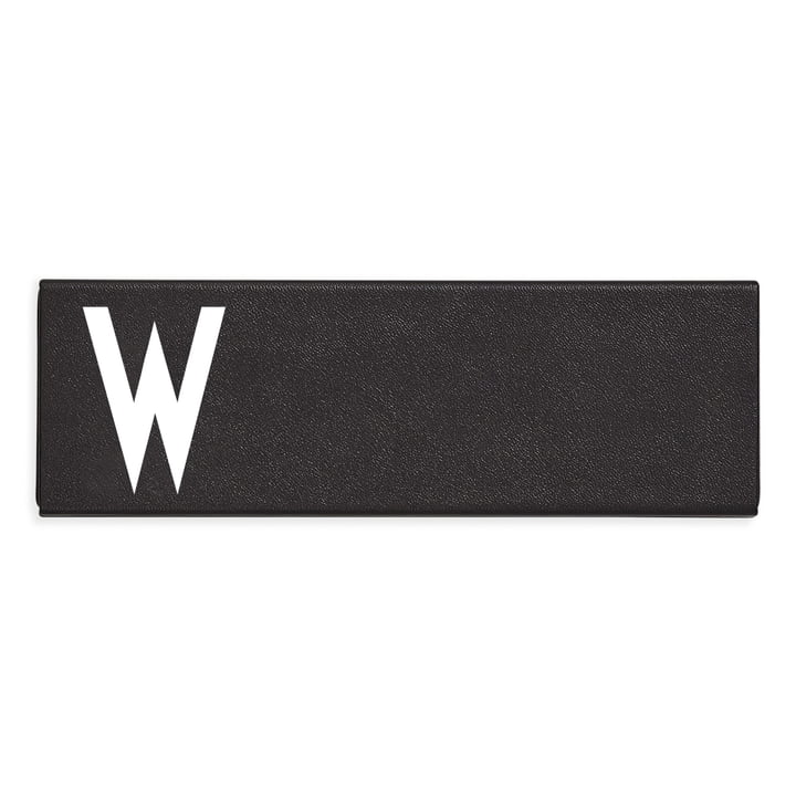 Personal Pencil Case W by Design Letters