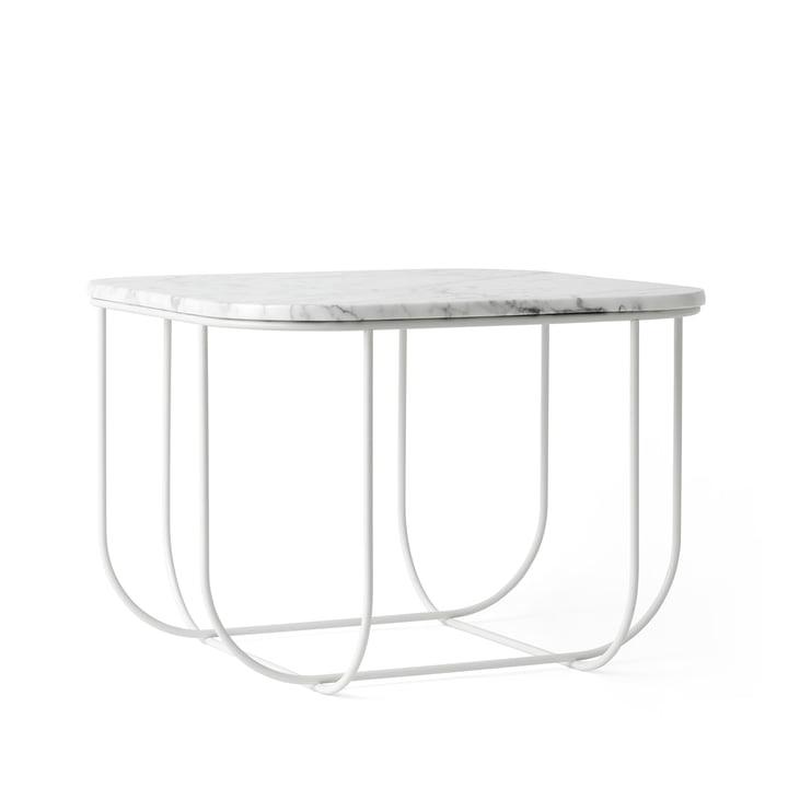 Menu - Cage Table