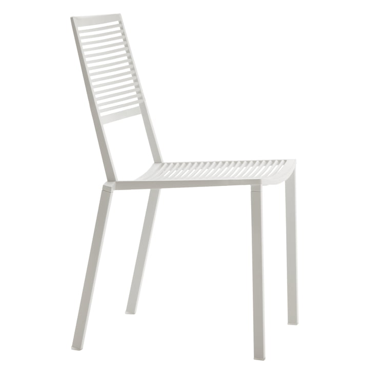 Easy Chair by Fast in white