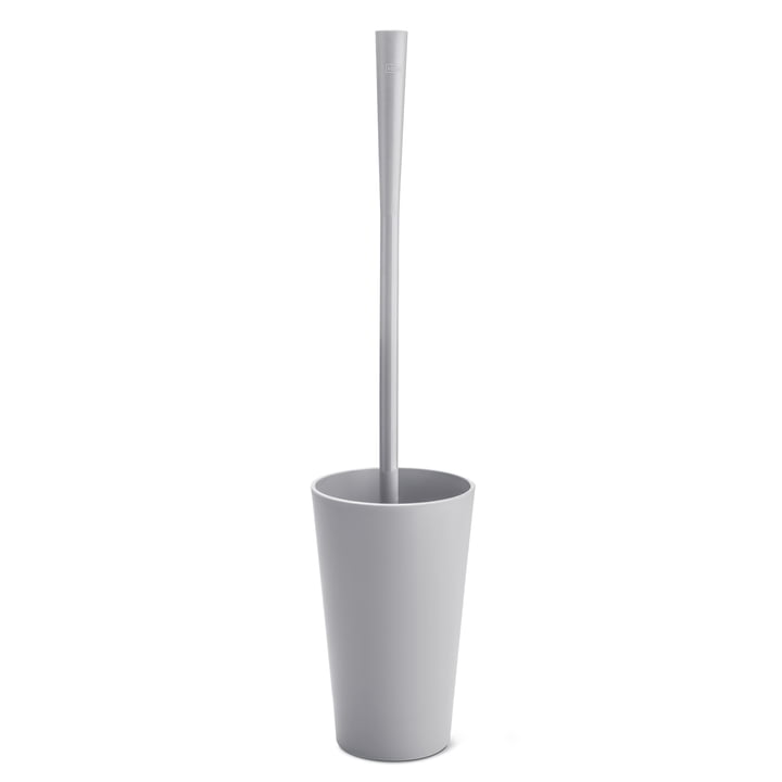 Koziol - Rio Toilet Brush, cool gray