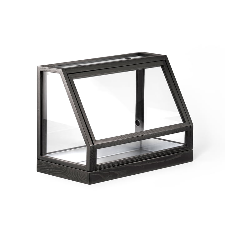 Design House Stockholm - Greenhouse Mini, dark gray