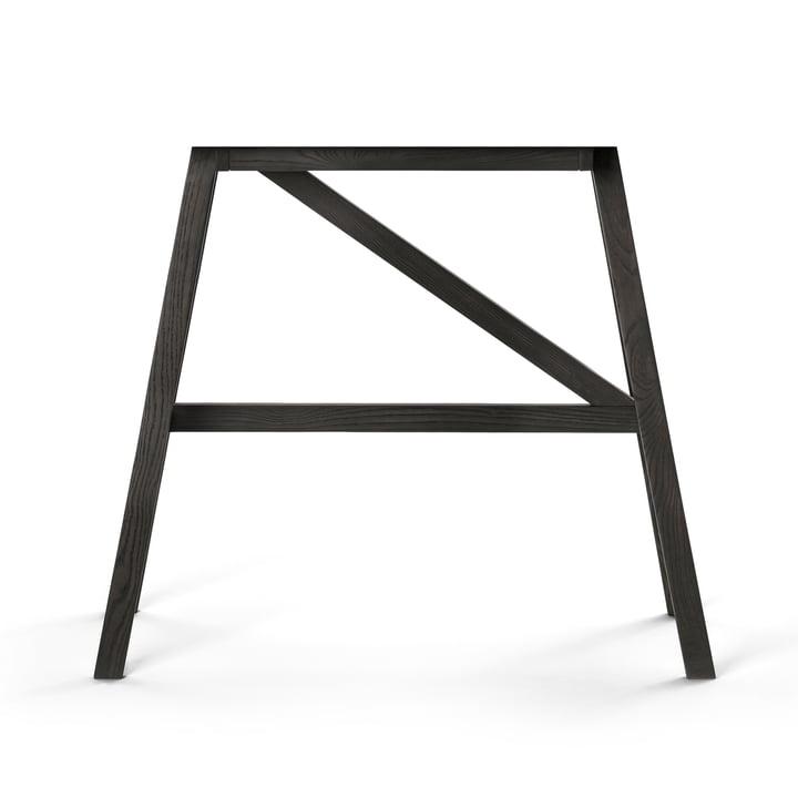 Design House Stockholm - Greenhouse Base, dark grey