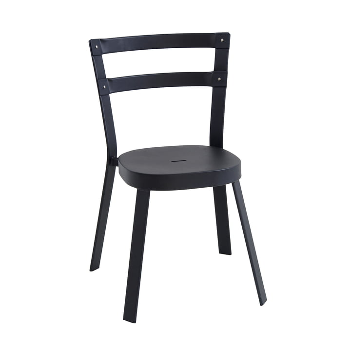 Thor chair by Emu in black: