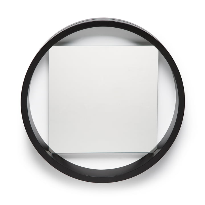 Spectrum - Benno Mirror, black