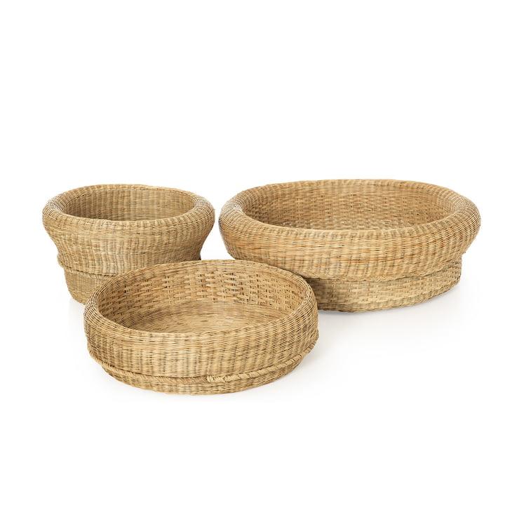 Fibra basket group by ames