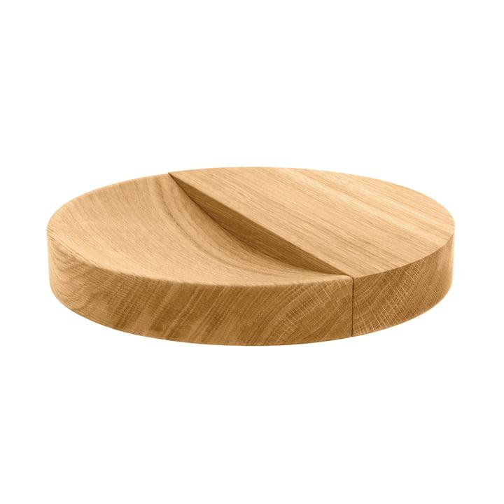 Schönbuch - Split Bowl, natural oiled oak