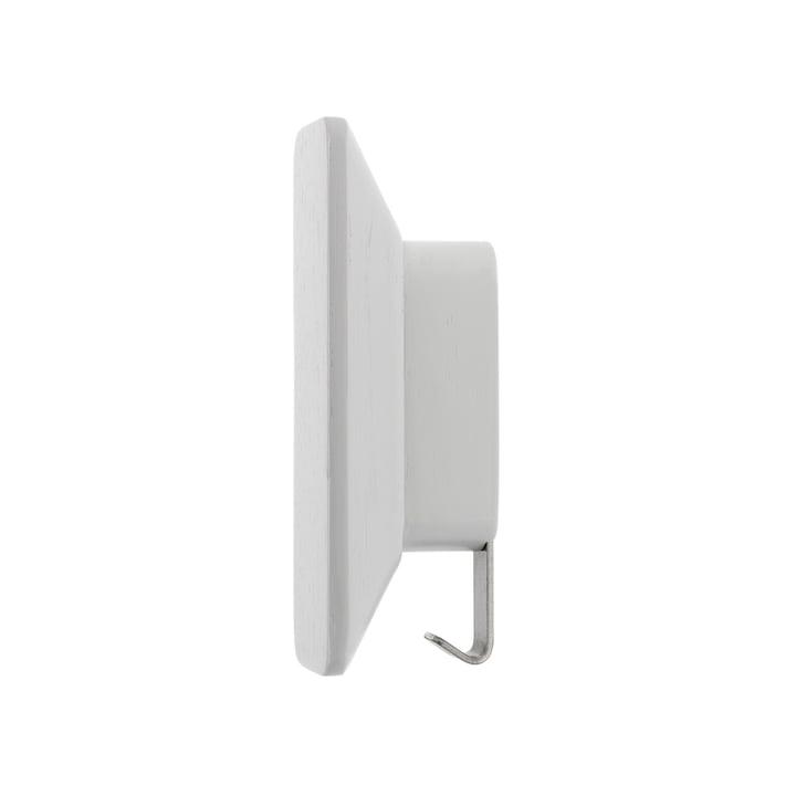 0380 Wall Hooks by Schönbuch in Grey-White