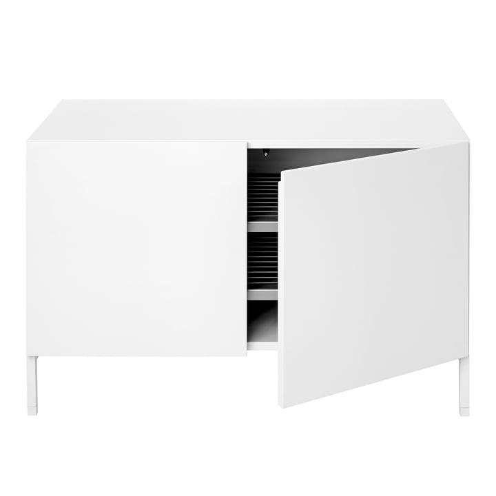 Urban Shoe Cabinet / Bench by Schönbuch