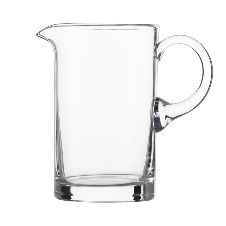 The Paris jug 1 l by Jenaer Glas