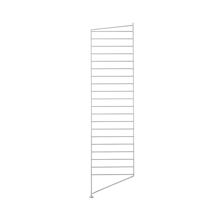 Floor Panel 115 x 30 cm by String in Grey