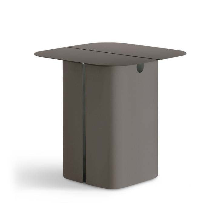 GAP Side Table by Vonbox in Umbra Gray
