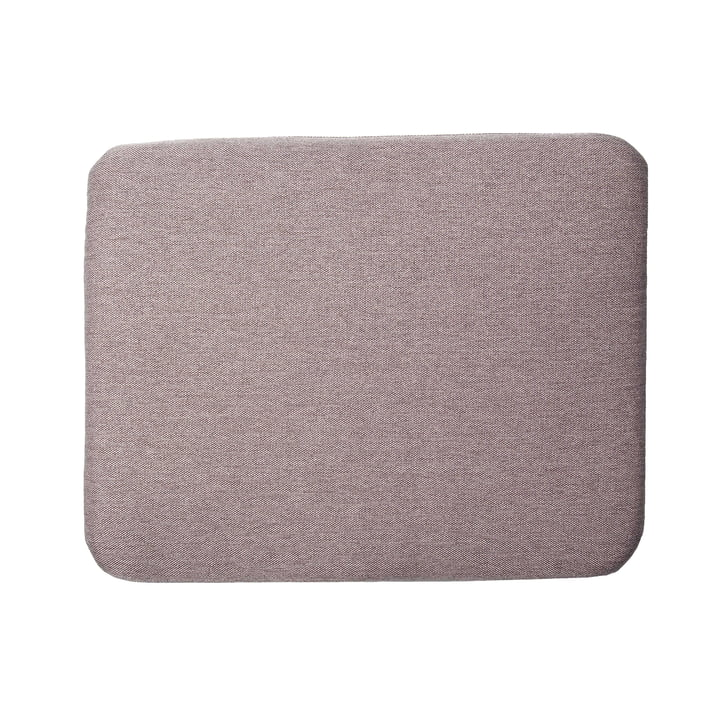Trame Seat Cushion by Petite Friture in Grey