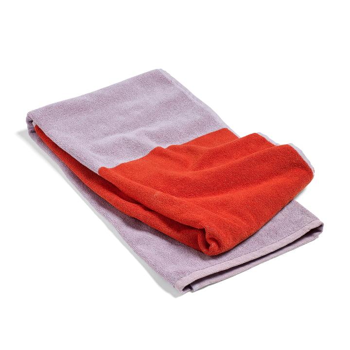 Hay - Compose Beach Towel, 170 x 90 cm,