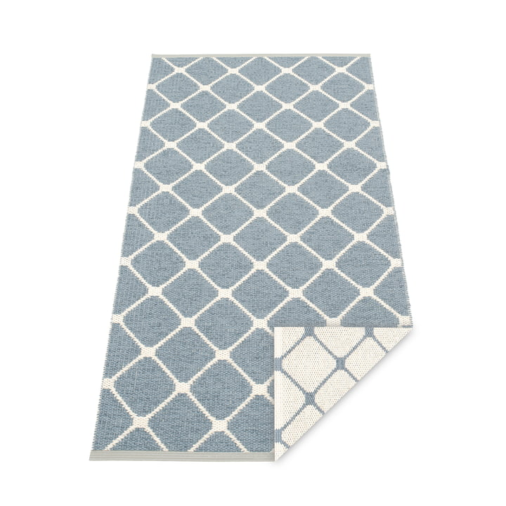 buy the rex reversible rug 70 cm by pappelina. Black Bedroom Furniture Sets. Home Design Ideas