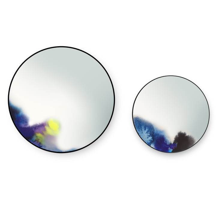 Francis Wall Mirror by Petite Friture