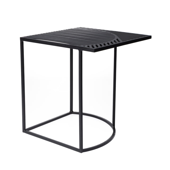 Iso-B Side Tables by Petite Friture