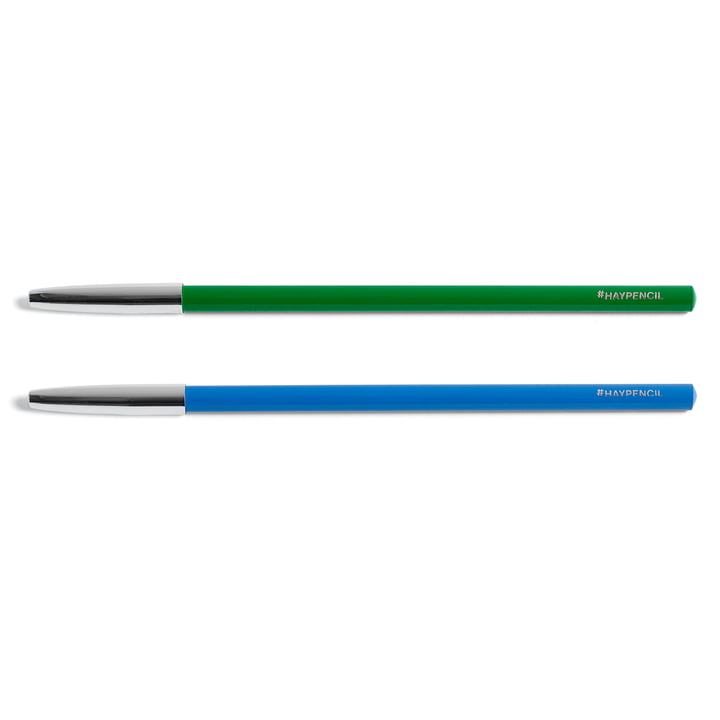 #Haypencil by Hay in Blue and Green