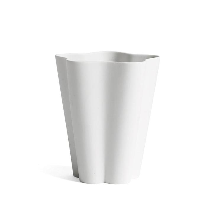Hay - Irish Vase small, cream white