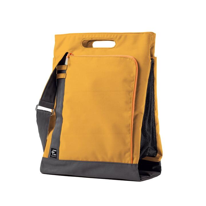 The Tama Kopu Beach Bag by Terra Nation in Yellow