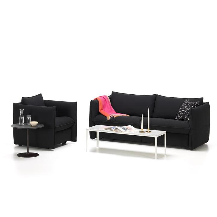 Mariposa Club Sofa by Vitra