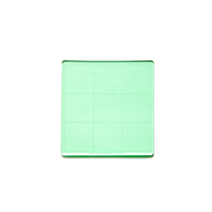 Rule of Thirds Finder by Areaware in Green