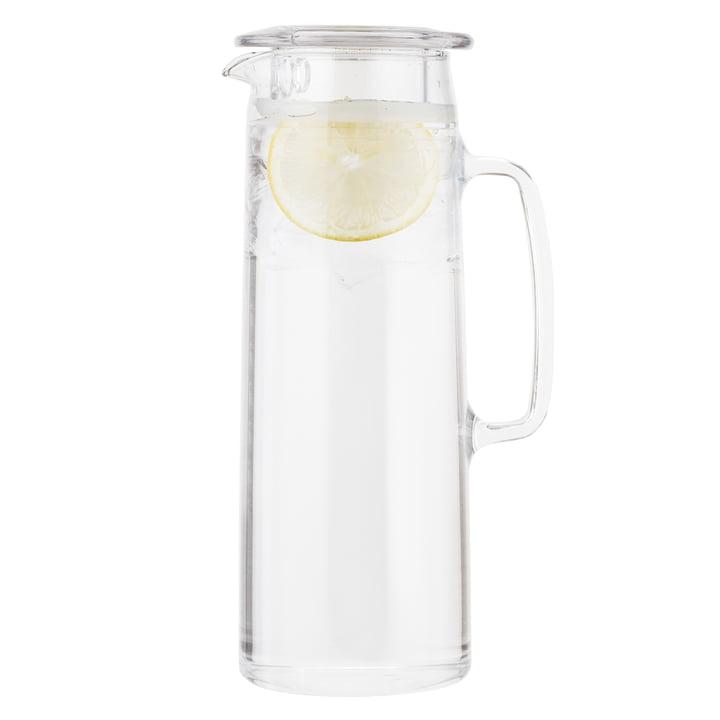 Biasca Iced tea pot, 1. 2 l, from Bodum in transparent