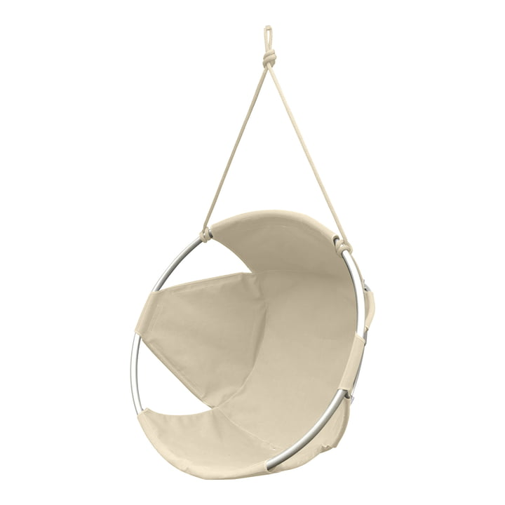 Trimm Copenhagen - Cocoon Outdoor Hang Chair, beige