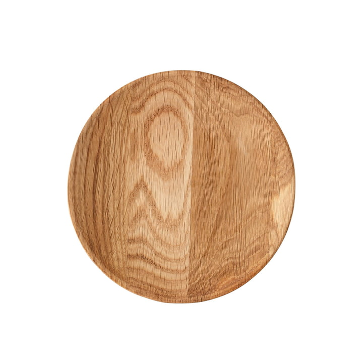 Arzberg - Joyn Oak Plate, Ø 17 cm